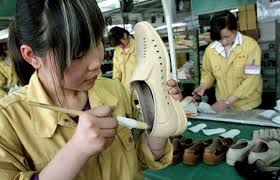 Report: Tricky Footwork-the struggle of labour rights in the Chinese shoe industry