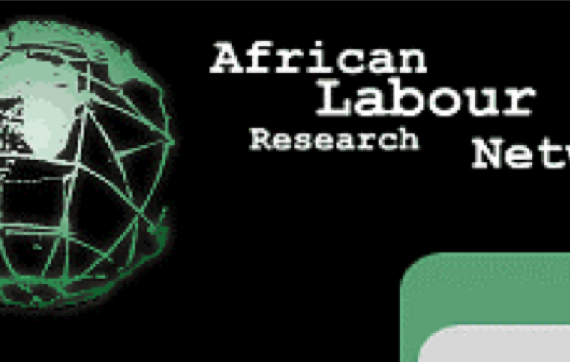 Chinese Investments in Africa: A Labour Perspective